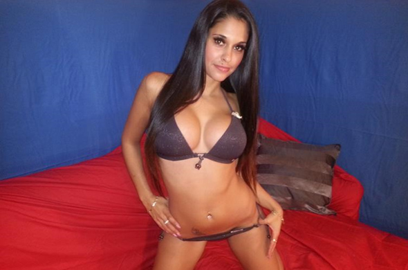 geile lesben latina beim porno sex